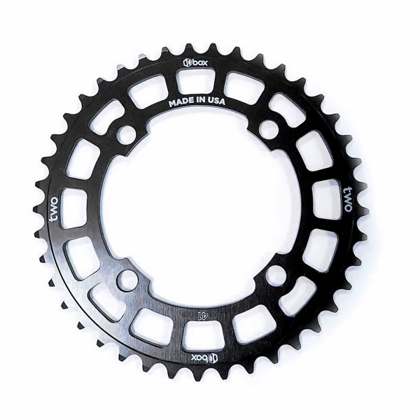 BOX TWO CHAINRING