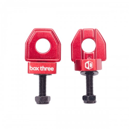 BOX THREE CHAIN TENSIONNERS