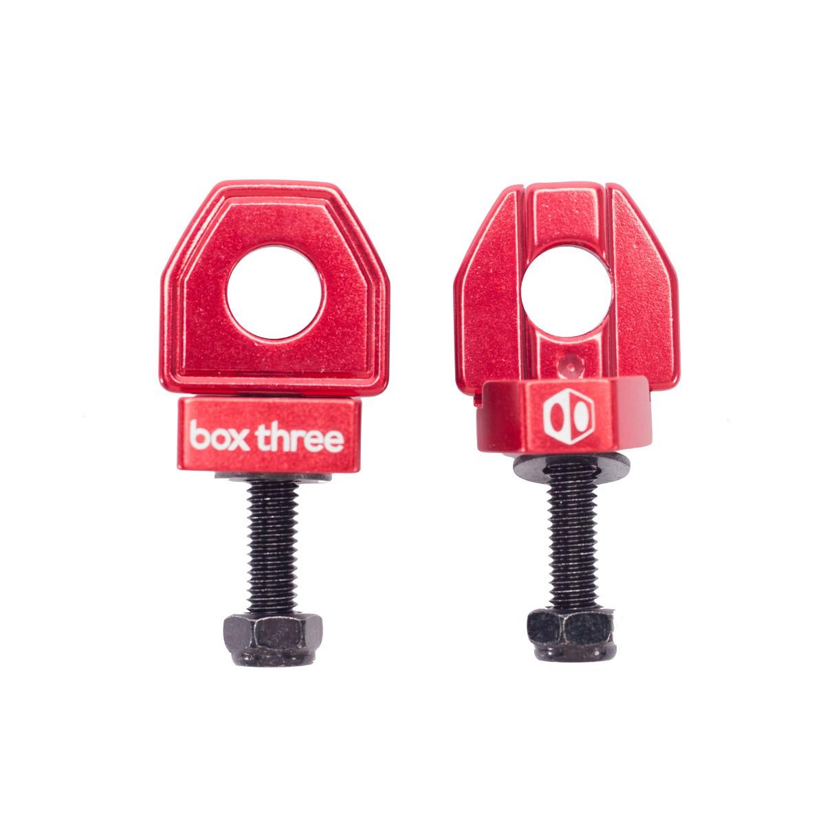 BOX THREE CHAIN TENSIONERS