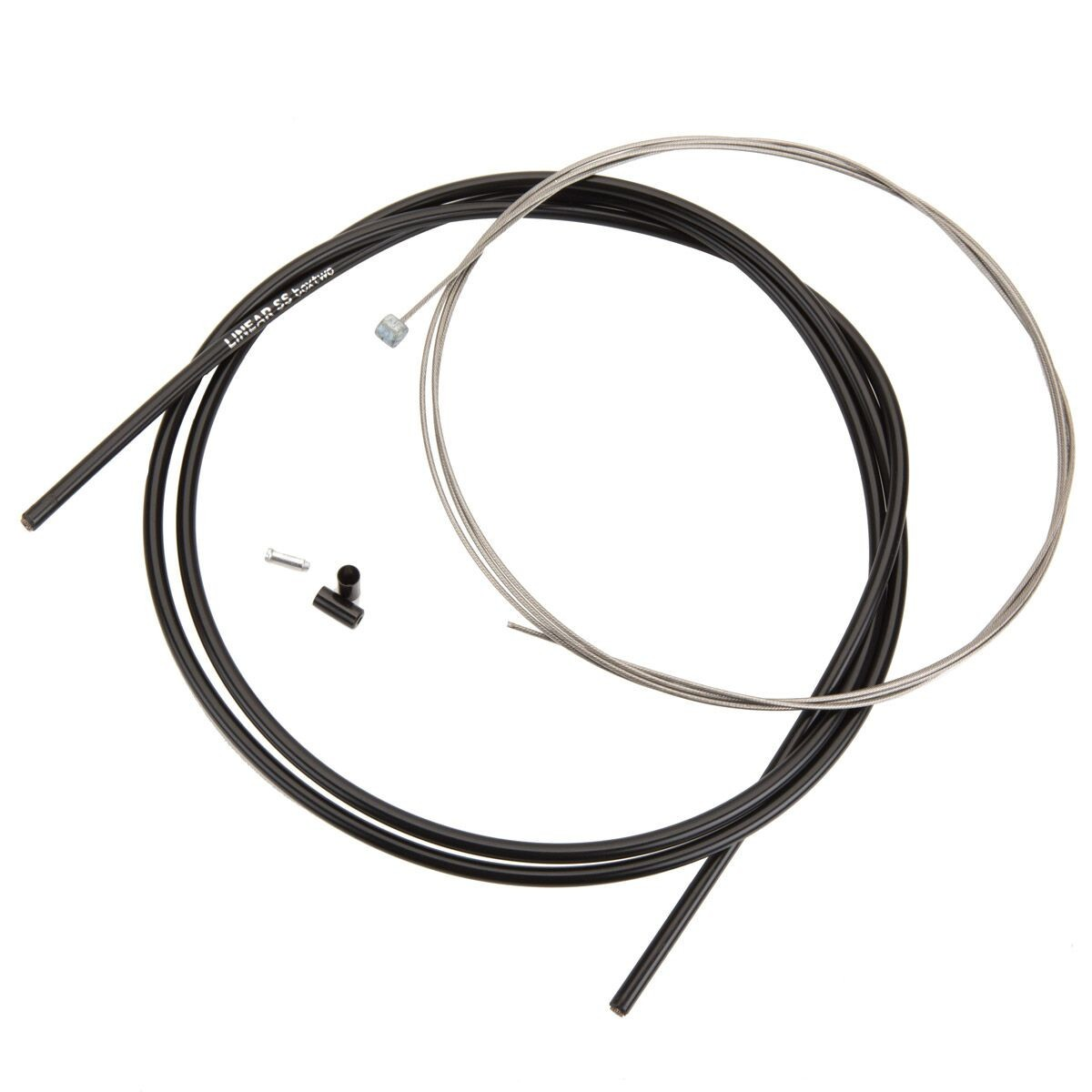 BOX TWO LINEAR BRAKE CABLE KIT