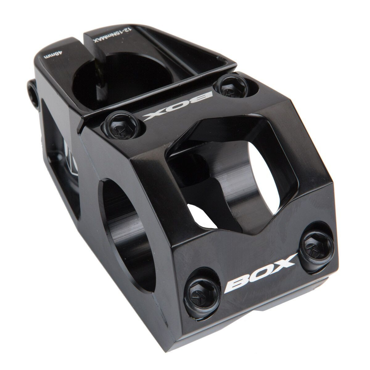 "BOX DELTA STEM 1-1/8"" 31.8MM"
