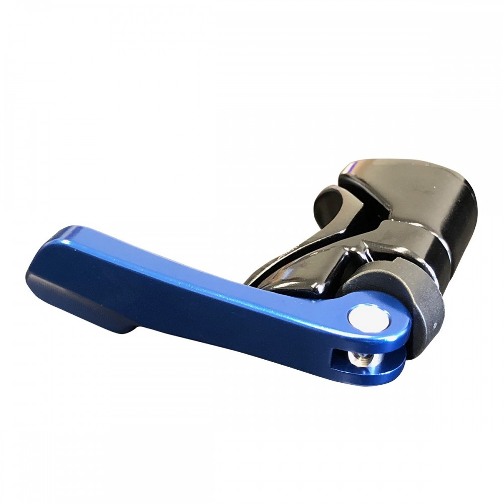 ACT INTEGRATED SEAT CLAMP KIT BLUE