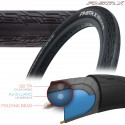 TIOGA FASTR-X BLK LBL TIRES - 120 TPI - FOLDING BEAD