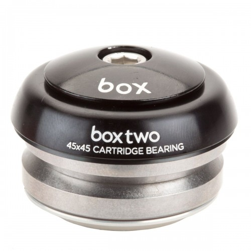 "BOX TWO ALLOY SEALED INTEGRATED 45X45 1-1/8"" HEADSET"