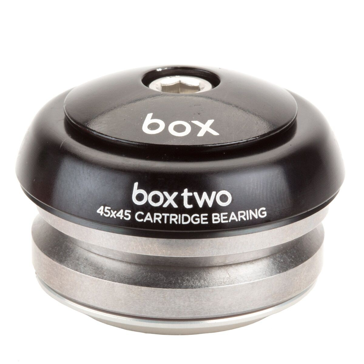 "BOX TWO ALLOY SEALED INTEGRATED 1-1/8"" HEADSET"
