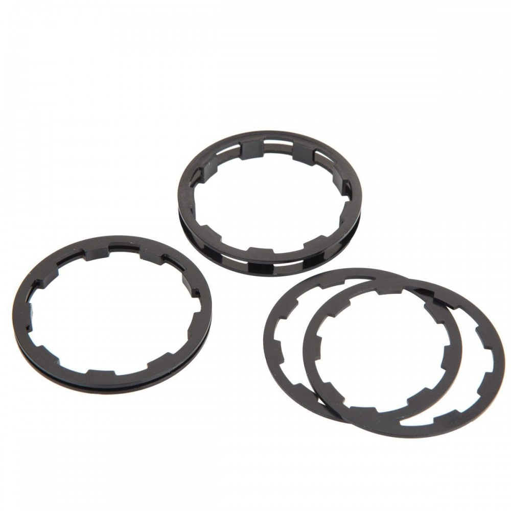 BOX ONE CASSETTE SPACER KITS