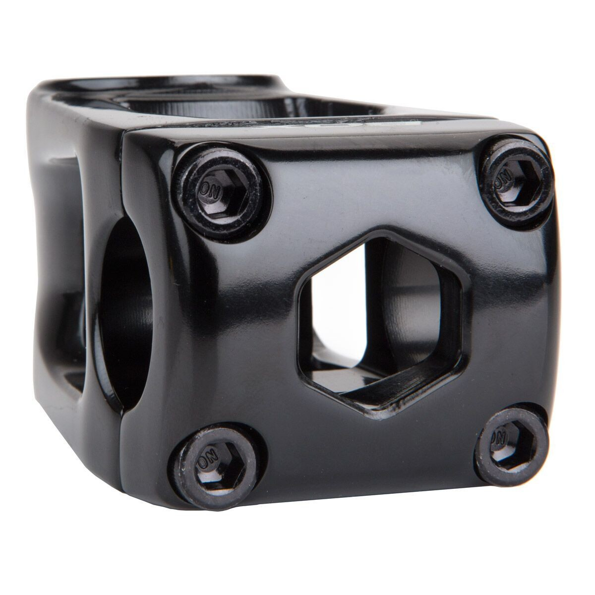 """BOX TWO CENTER CLAMP STEM 1-1/8"""" 22.2MM"""