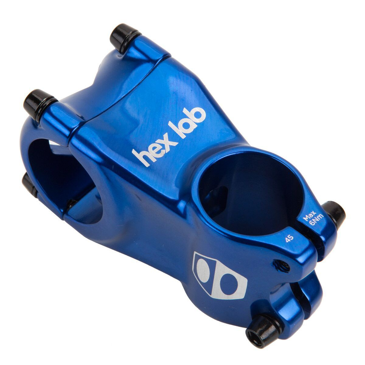 BOX HEX LAB MINI 28.6 STEM 1""