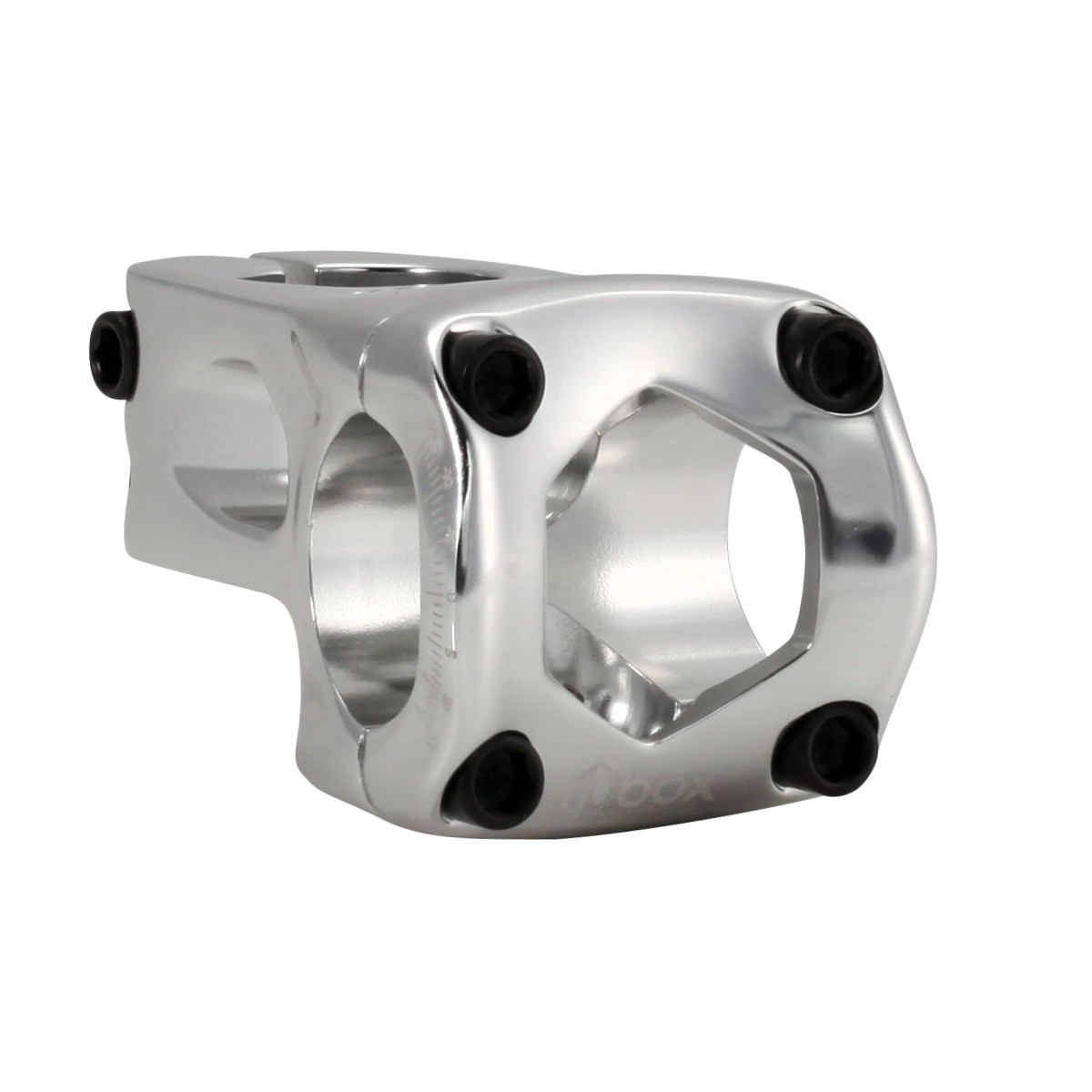 BOX ONE FRONT LOAD 31.8MM STEM 1-1/8""