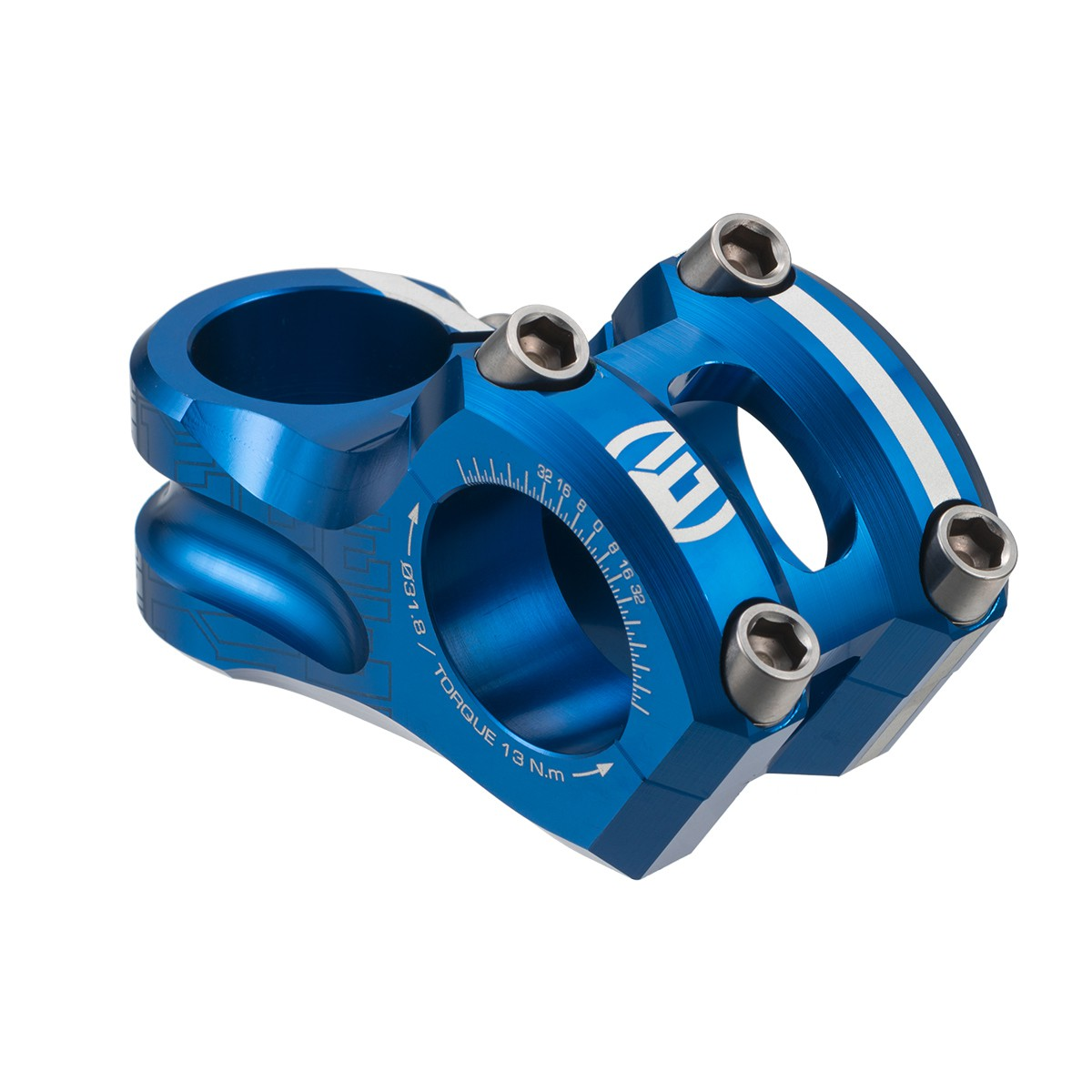 ELEVN 31.8MM STEM 1-1/8""