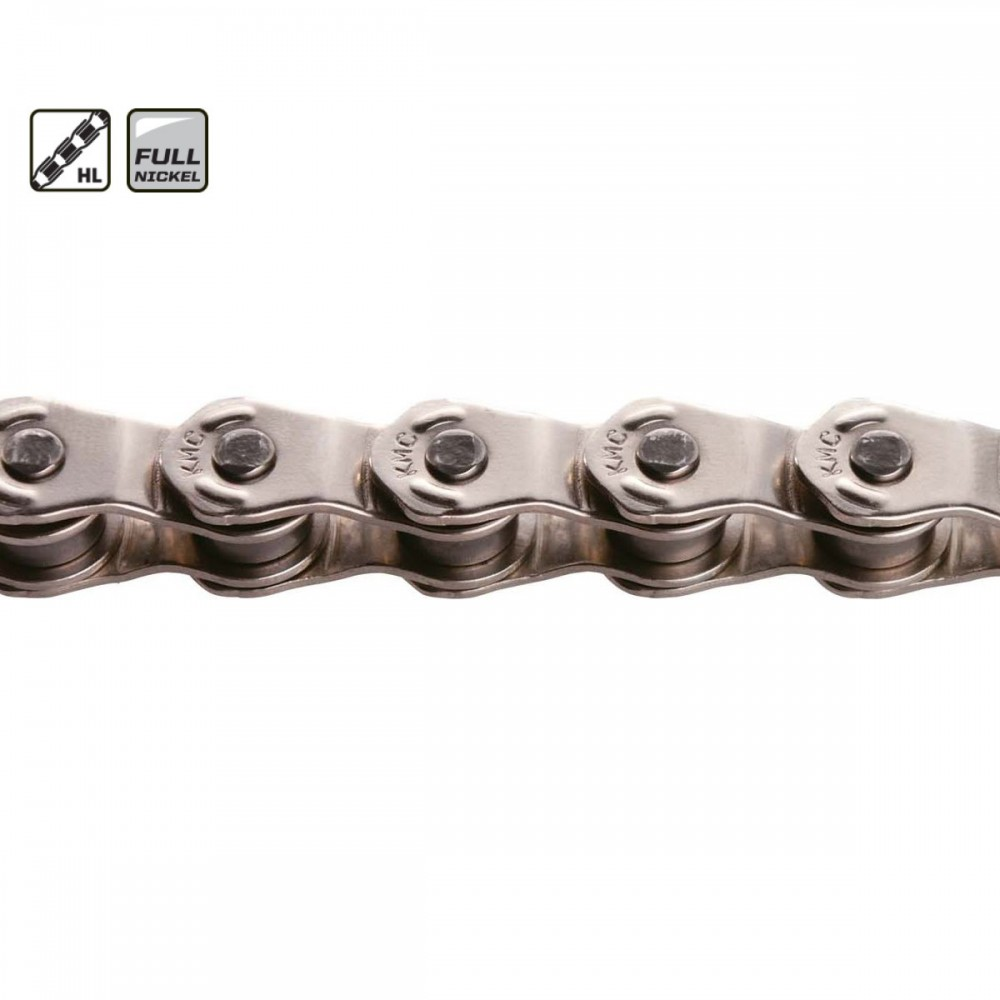 "KMC HL1 WIDE 1/8"" CHAIN"
