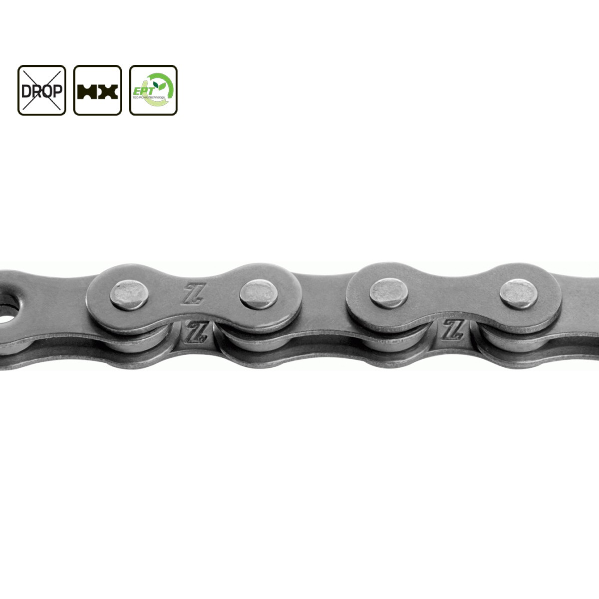 "KMC Z1 NARROW 3/32"" EPT CHAIN"