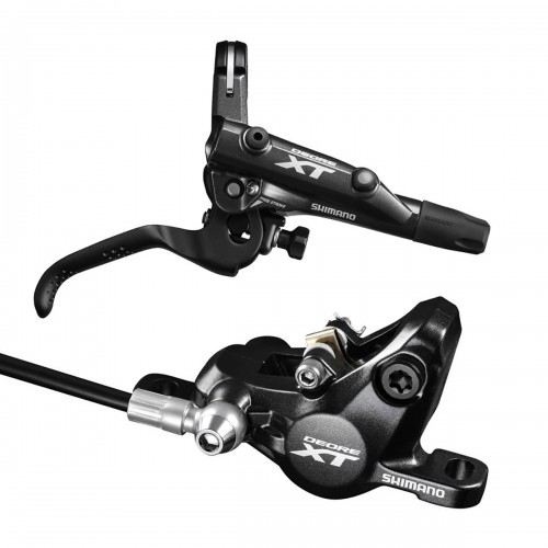 SHIMANO XT hydraulic brake kit