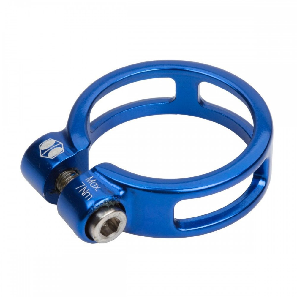 BOX ONE FIXED SEAT CLAMP 25.4mm