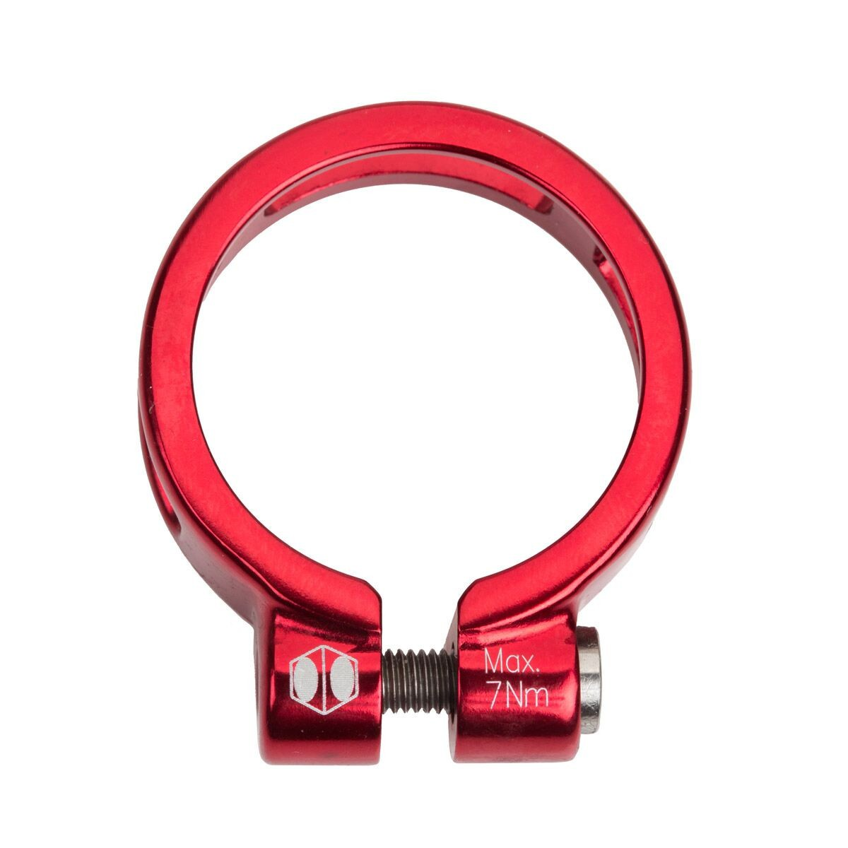 BOX ONE FIXED SEAT CLAMP 31.8mm