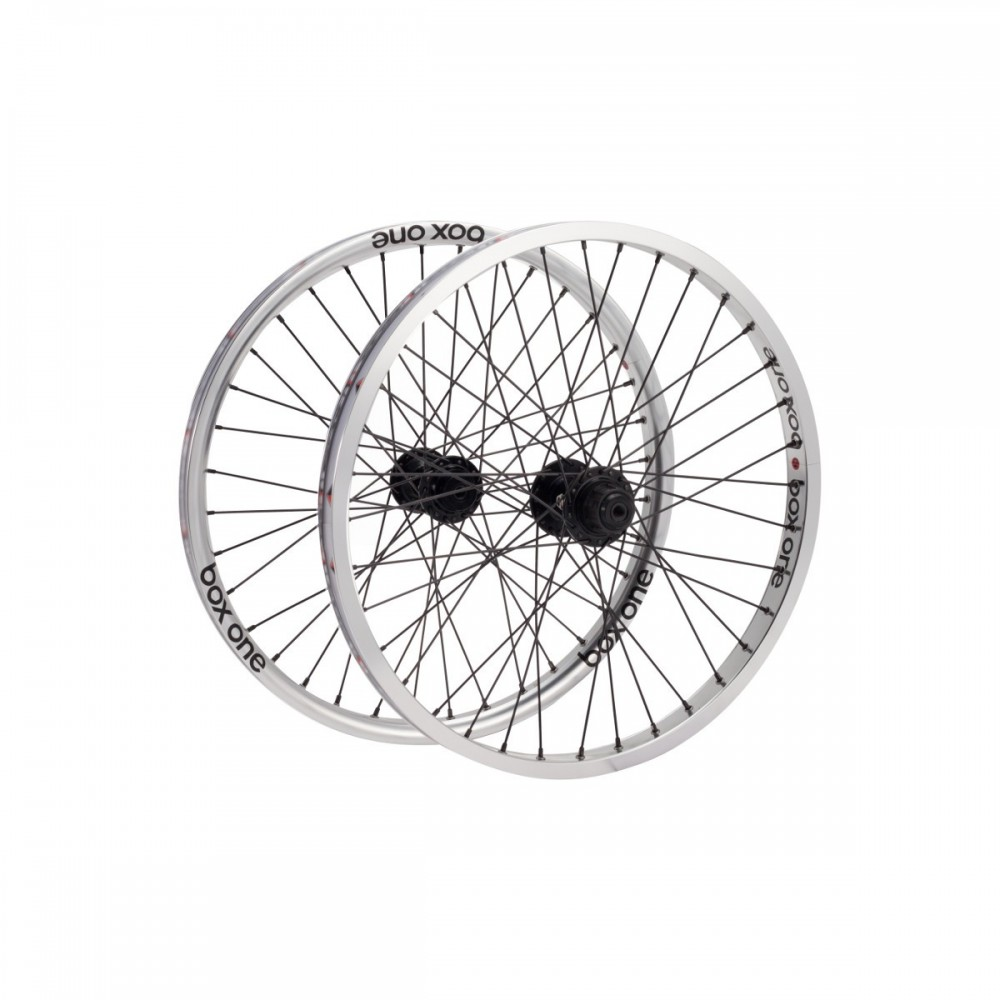 BOX THREE PRO WHEELSET