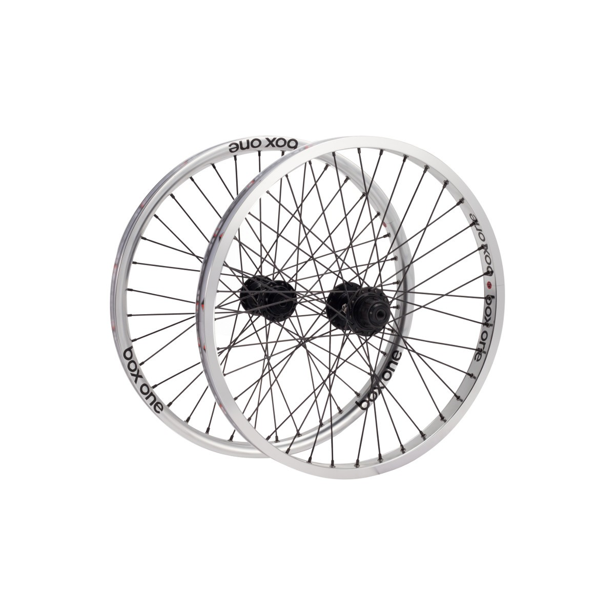 "BOX THREE PRO WHEELSET 20""x1.75"""