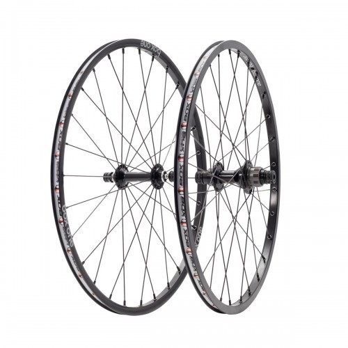"BOX THREE 451 WHEELSET 20""X1-1/8"""