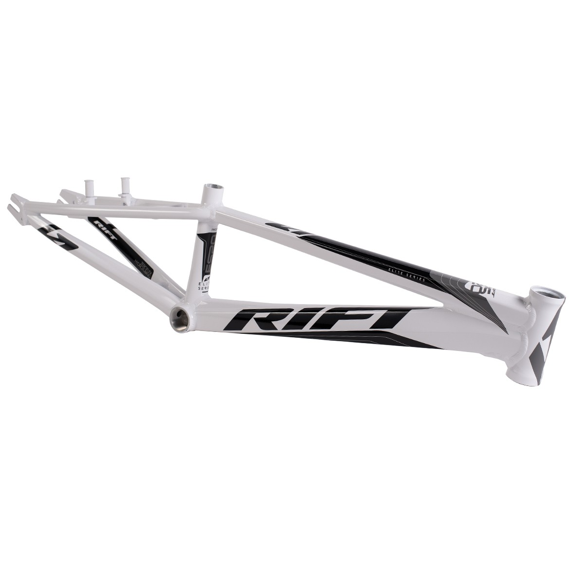 RIFT ES20 FRAME WHITE / BLACK