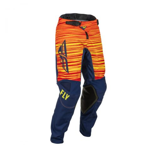 FLY YOUTH KINETIC WAVE PANTS 2022