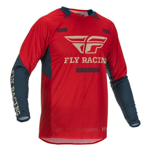 FLY EVOLUTION DST JERSEY 2022
