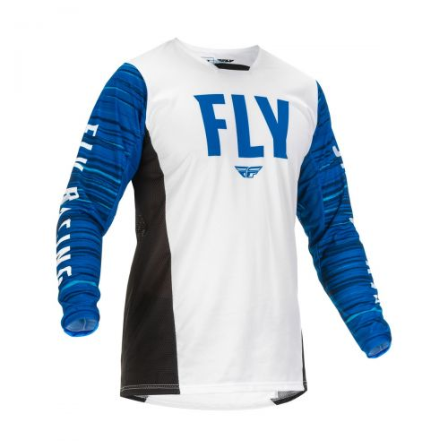 FLY KINETIC WAVE JERSEY 2022