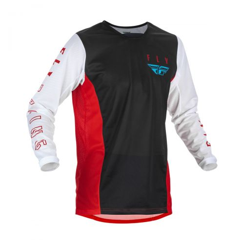 FLY KINETIC MESH JERSEY 2022