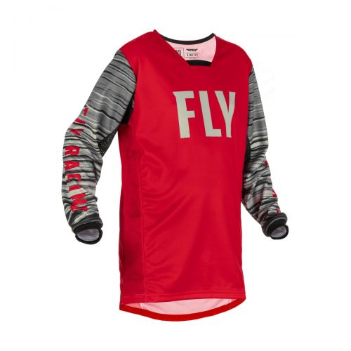 FLY YOUTH KINETIC WAVE JERSEY 2022