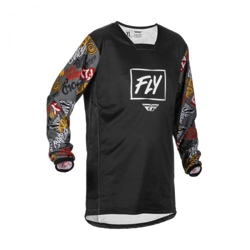 FLY YOUTH REBEL JERSEY 2022
