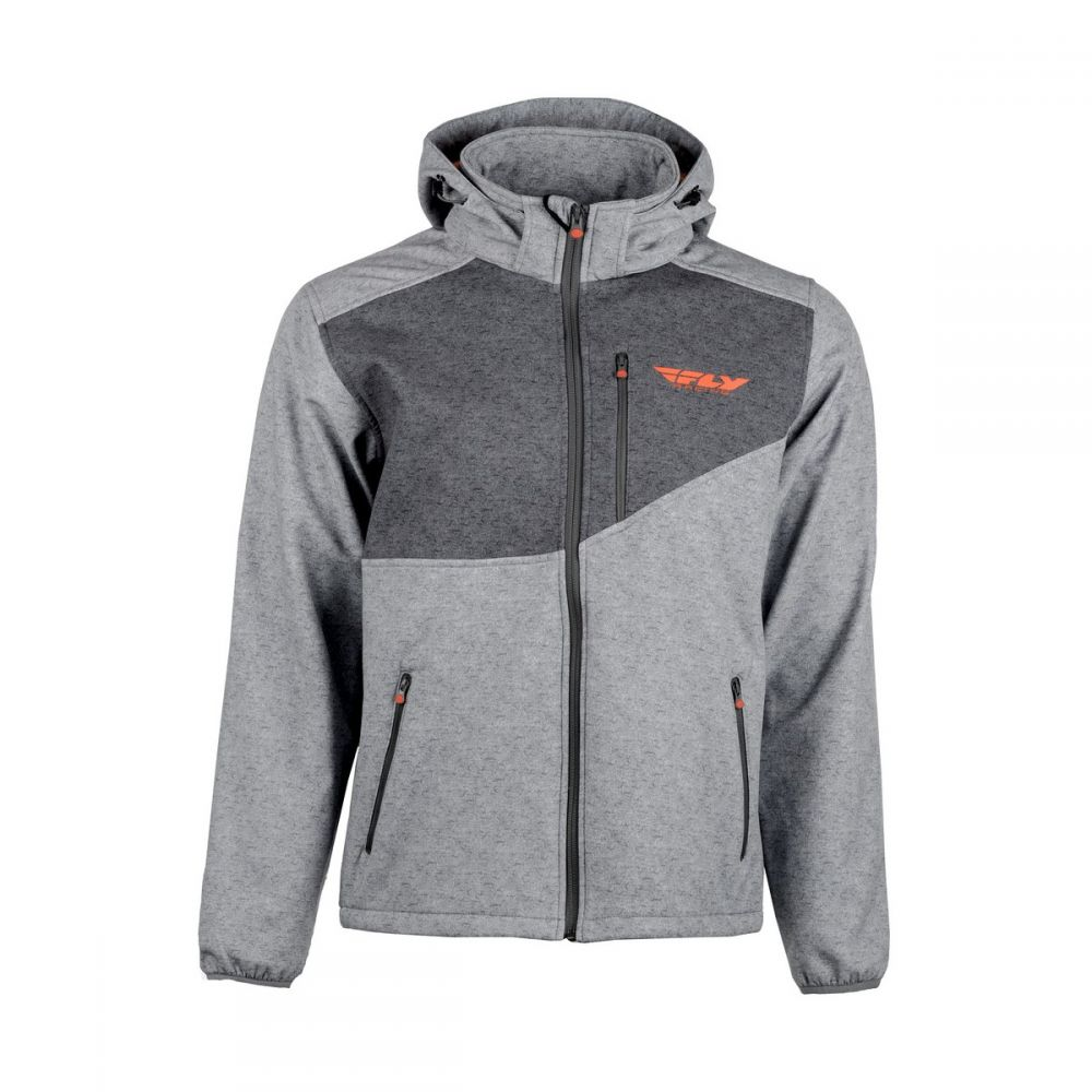 FLY CHECKPOINT JACKET