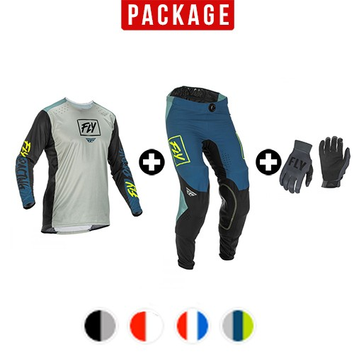 FLY LITE GEAR PACKAGES