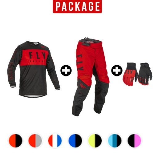 FLY YOUTH F-16 GEAR PACKAGES