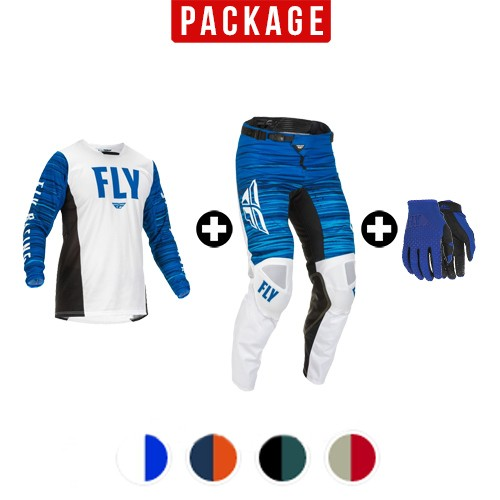 FLY KINETIC WAVE GEAR PACKAGES