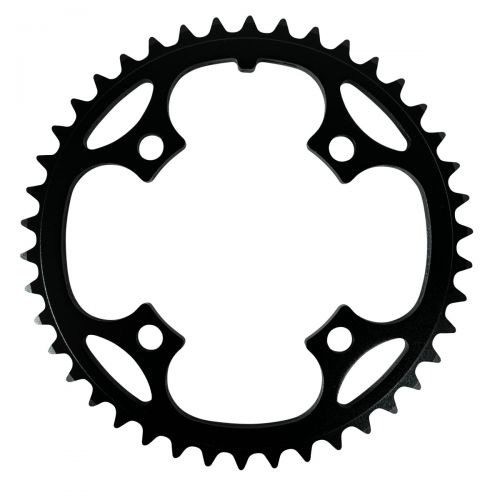 POSITION ONE 4 BOLT CHAINRING 104MM 42T