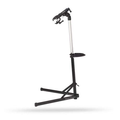SHIMANO BIKE REPAIR STAND WITH BAG AND TOOL PLATE