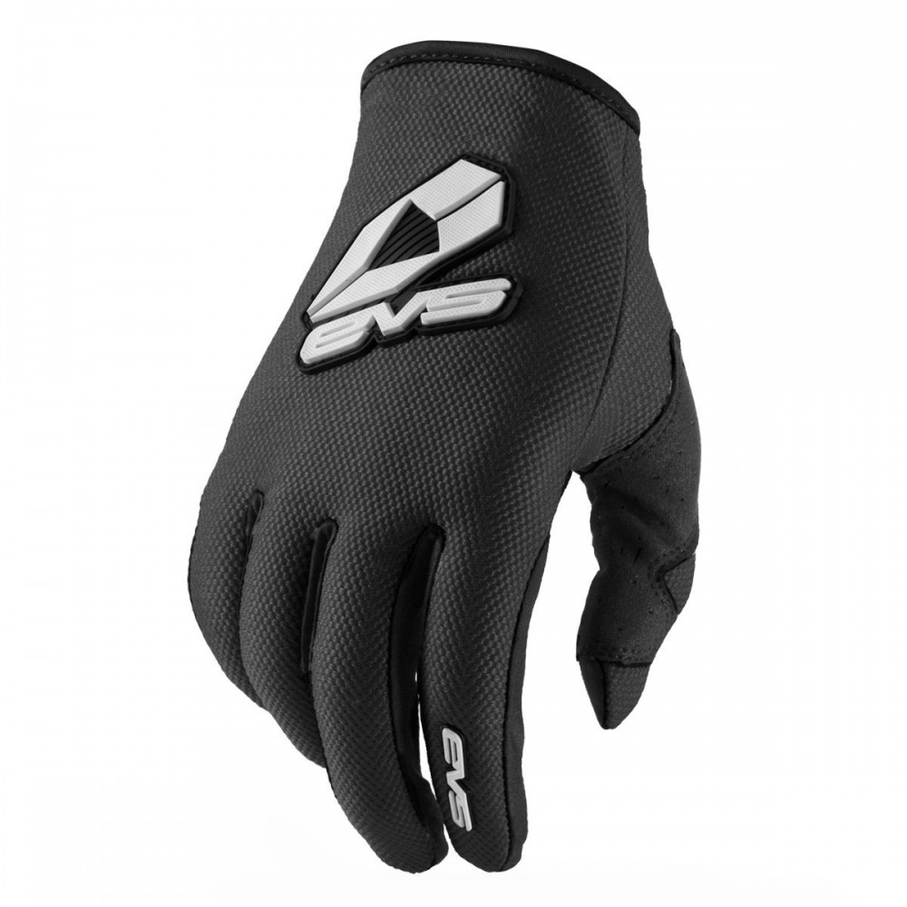 EVS SPORT GLOVES RED