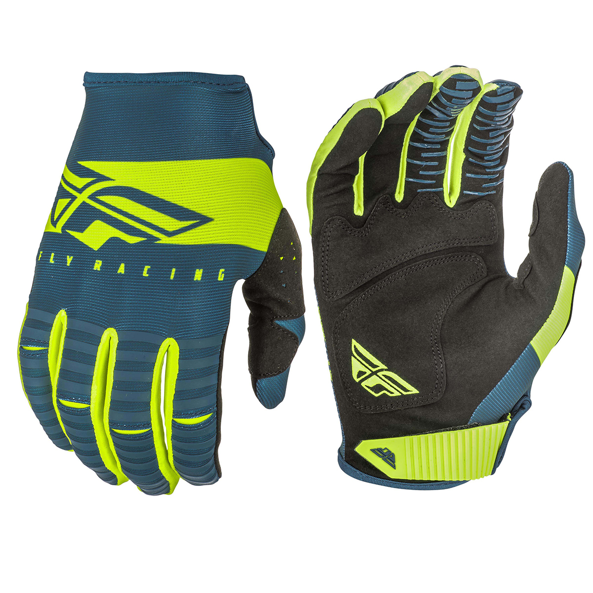 FLY KINETIC SHIELD 2019 GLOVES