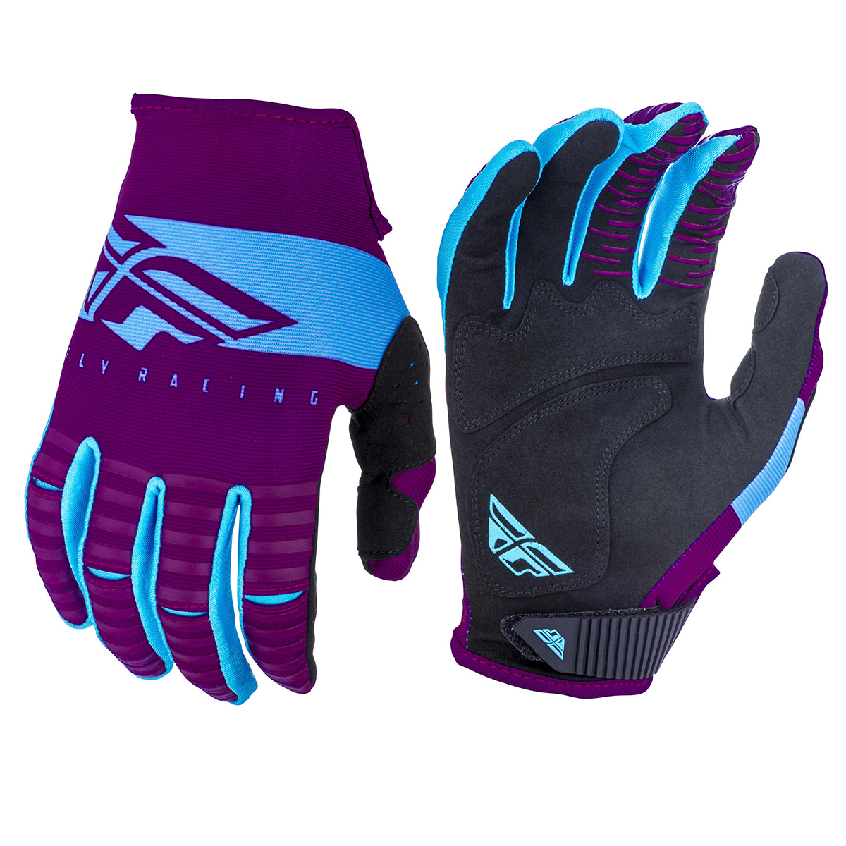 FLY KINETIC SHIELD GLOVES