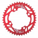 INSIGHT CHAINRING 104MM RED