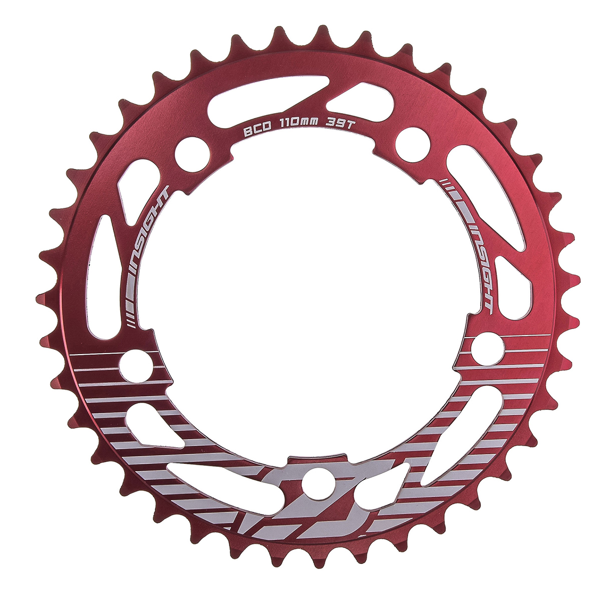 INSIGHT CHAINRING 110MM