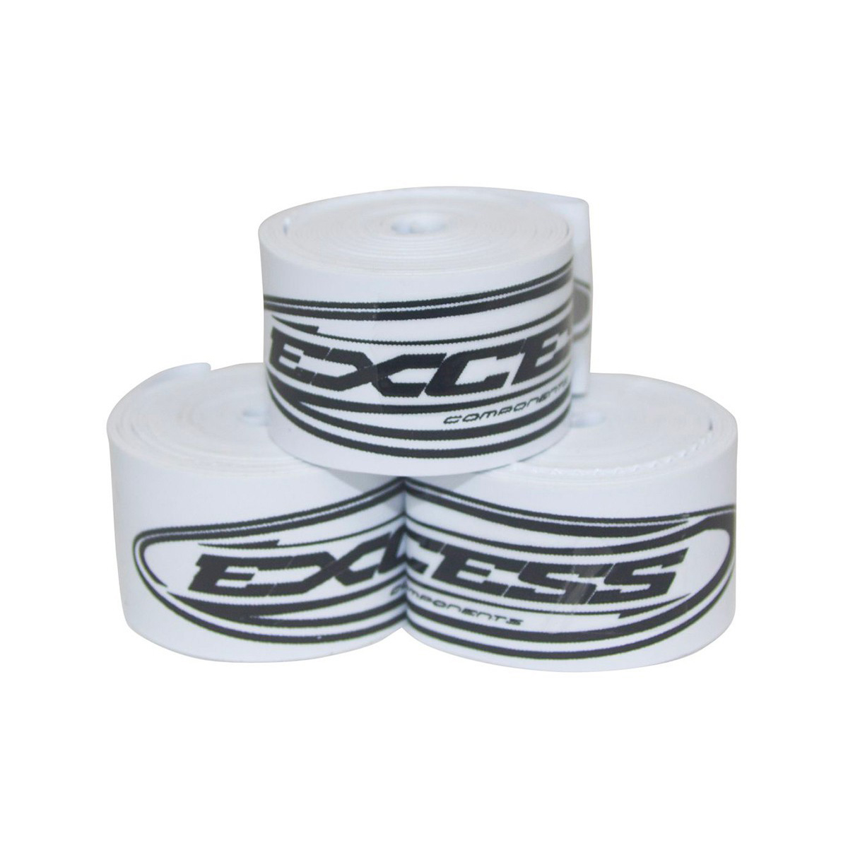 EXCESS RIM TAPES WHITE