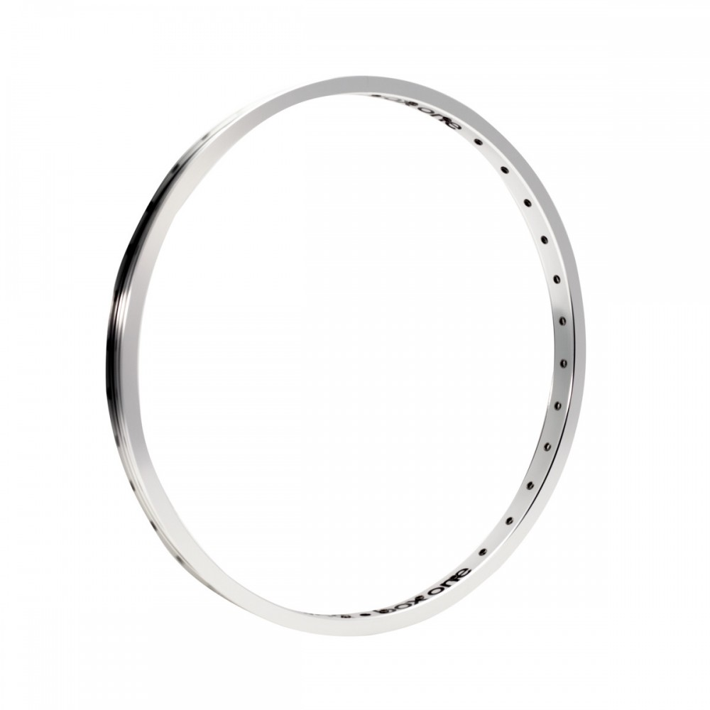 """BOX ONE RIM 20X1-1/8"""" 28H WITH BRAKE SURFACE"""