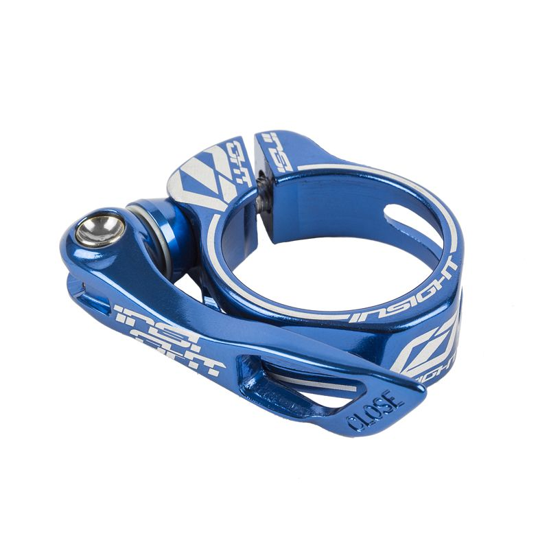INSIGHT QR SEAT CLAMP 31.8MM