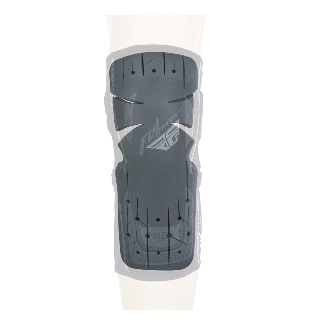 FLY PRIZM KNEE GUARDS