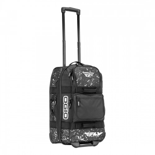 FLY BY OGIO LAYOVER ROLLER BAG