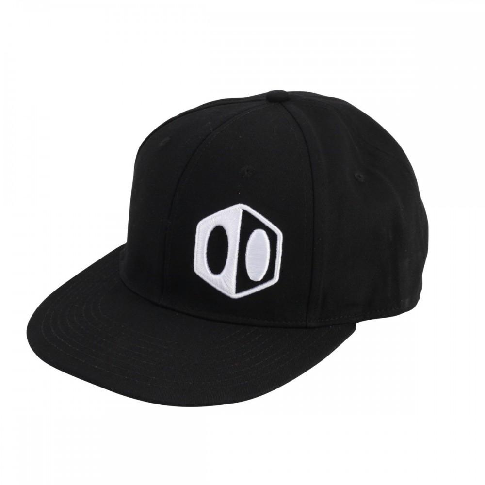 BOX CLASSIC SNAP FIT HAT