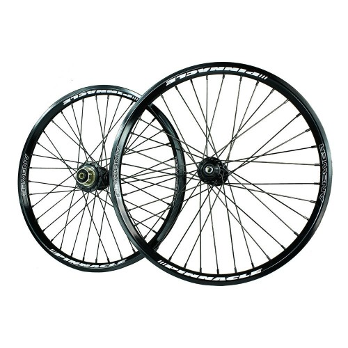 "ANSWER PINNACLE PRO 20""X1.75"" WHEELSETS"
