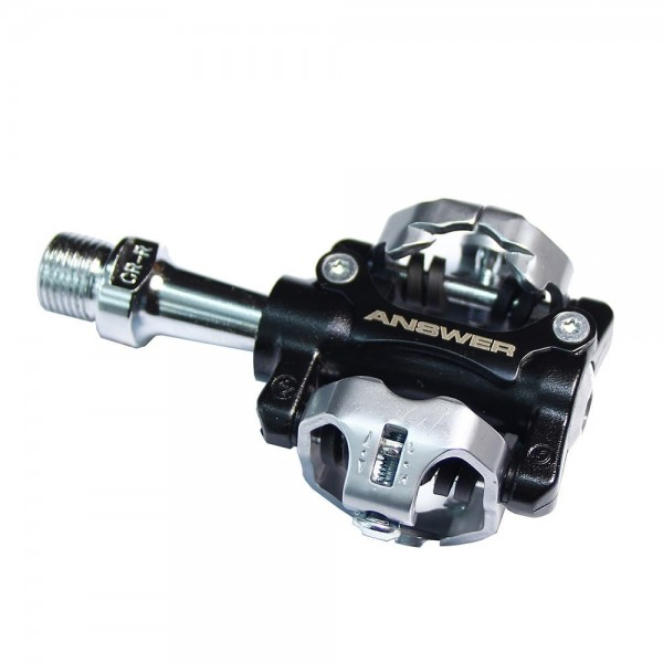 ANSWER POWER BOOSTER CLIP JUNIOR PEDALS