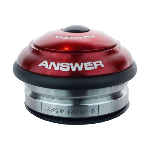 """ANSWER INTEGRATED HEADSET 1-1/8"""""""