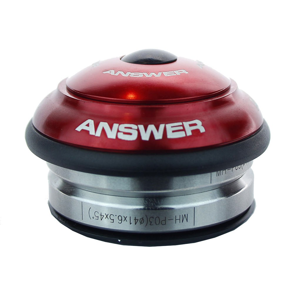 ANSWER INTEGRATED HEADSET 1-1/8""